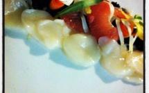 cuisine spontanée.............midi